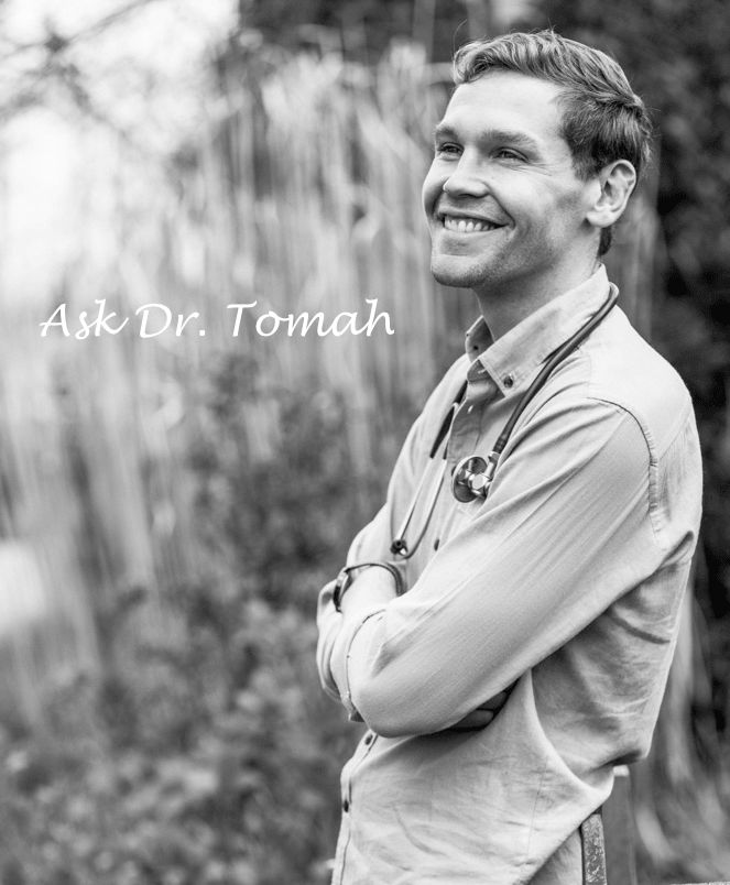 Ask Dr. Tomah - Probiotics With or without food?